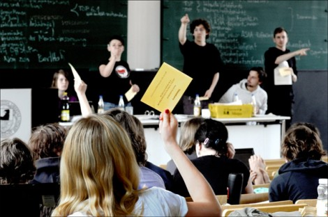 Studierenden Parlament