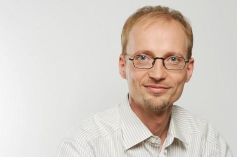 Andreas Eickelkamp