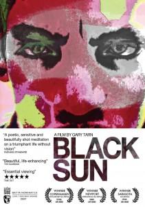 """""""Black Sun"""" ist ein Dokumentarfilm von Gary Tarn"""