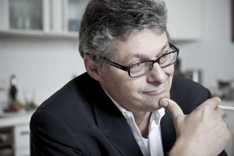 Matthias Matussek. Foto: Frank Siemens (Pressefoto)