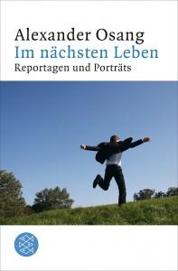 "Alexander Osangs ""In nächstem Leben"". Foto: promo"