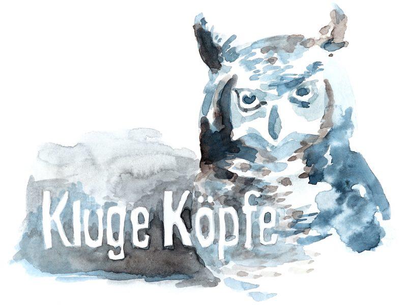 Illustration: Luise Schricker