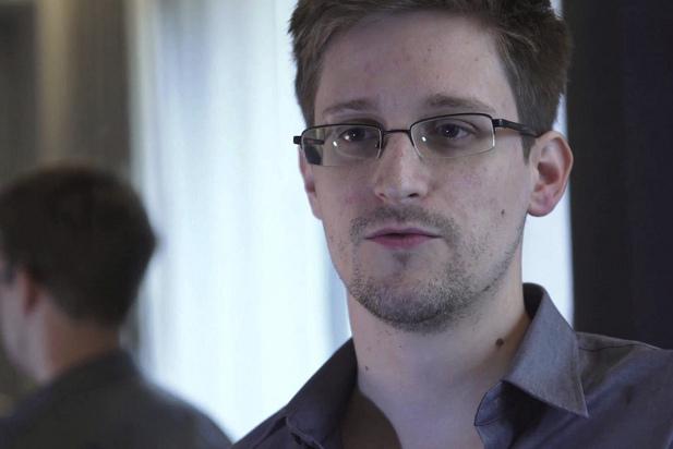 Mit ihrer Forderung haben die studentischen Vertreter im AS Erfolg gehabt. Edward Snowden wird tatsächlich Ehrenmitglied der FU. Foto: Elena Polio [flickr.com]