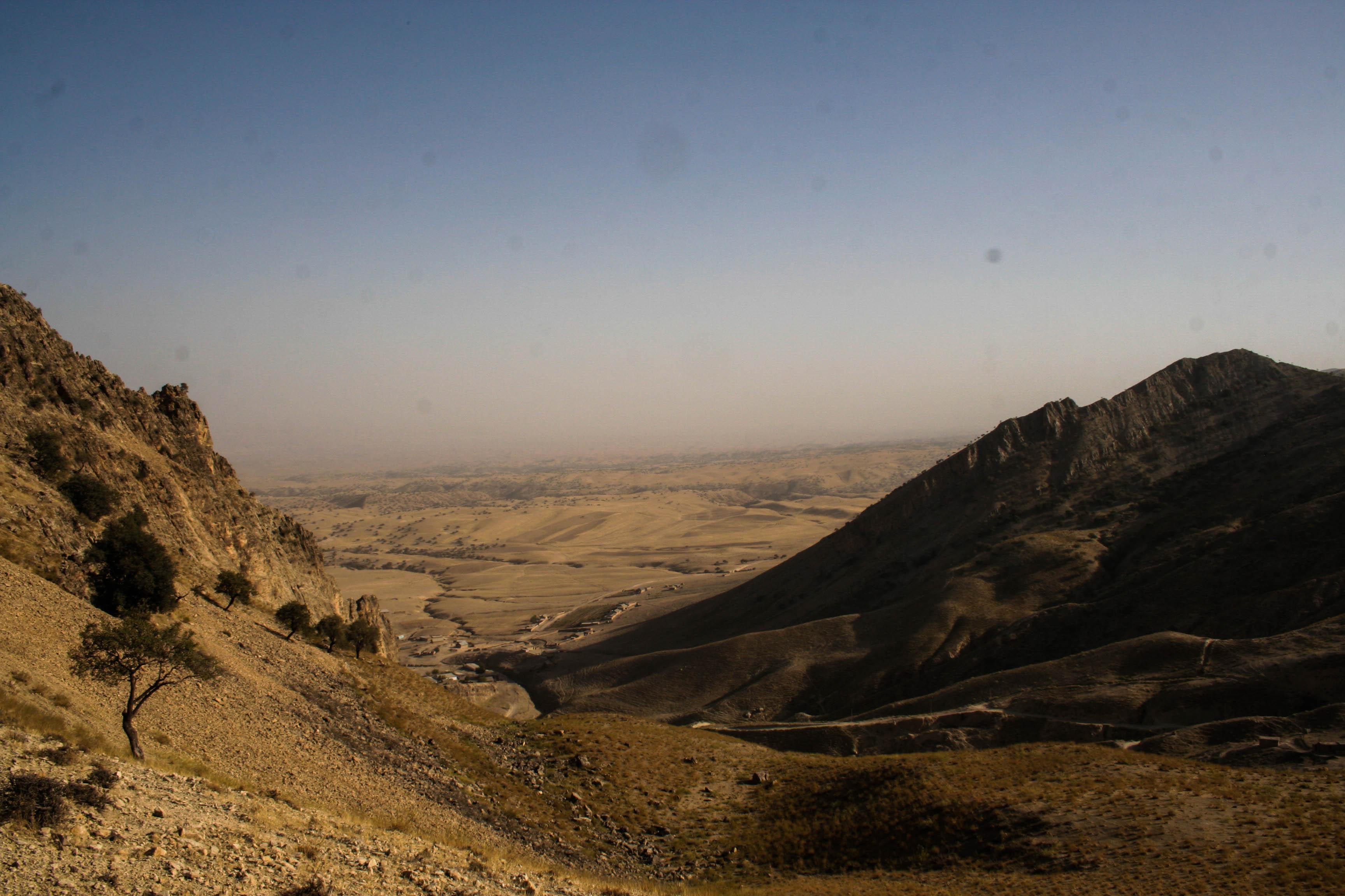 Tadschikistan 2014 1994