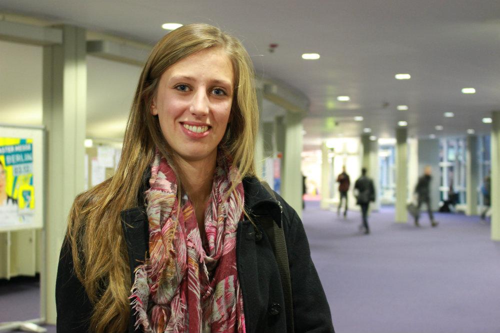 Marie Keinert, 22 Jahre, Psychologie