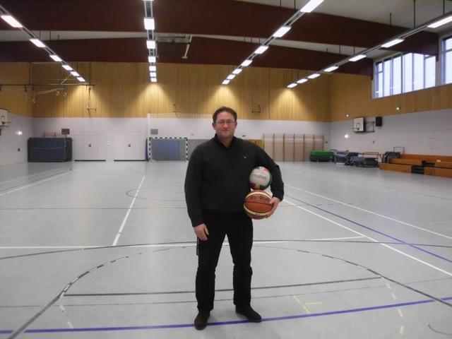Für Jörg Förster ist Sport mehr als nur Schwitzen. Foto: Tanja Kunesch