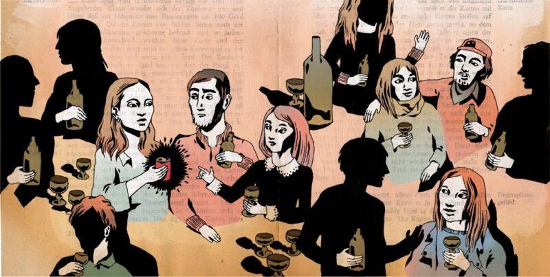 Illustration: die greta
