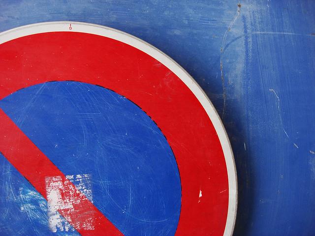 Verbote über Verbote: Was lohnt sich und was solltet Ihr wirklich lassen. Foto: flickr/Martin Abegglen