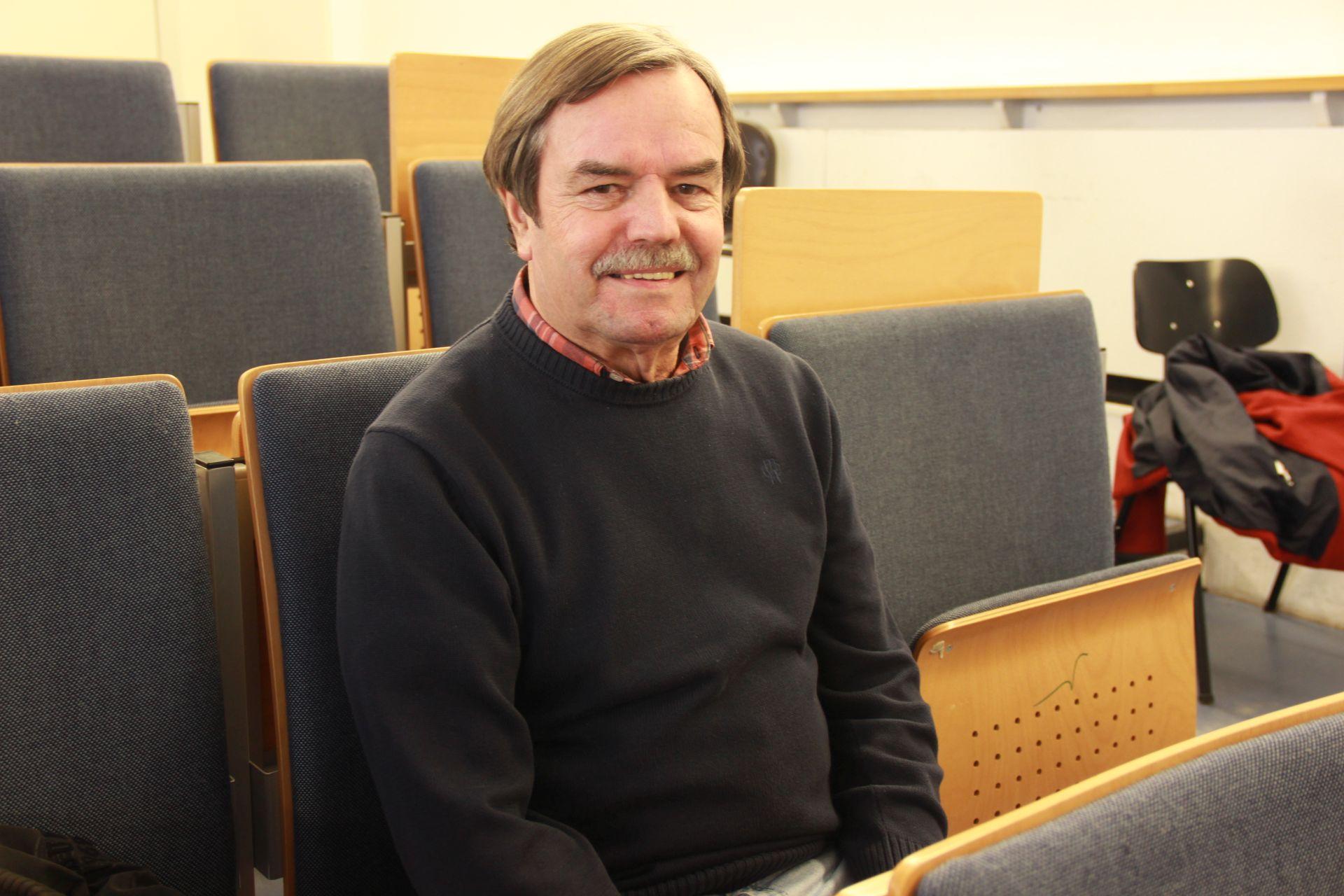 Eckhart Hermann (71)