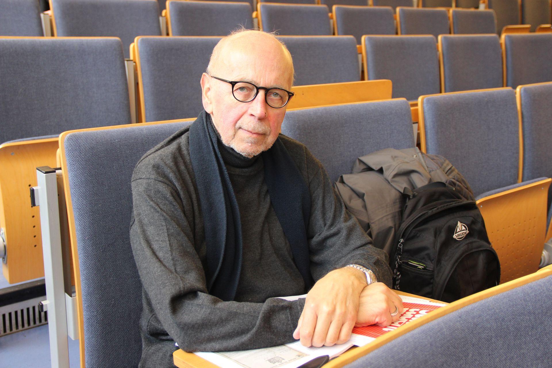 Winfried Jahn (72)