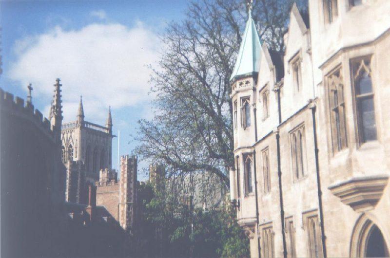 Die berühmte Cambridge-Universität: Bald Geschichte im Erasmus-Programm? Foto: flickr/dulcieemerson