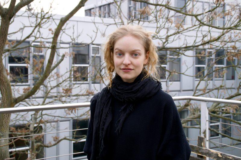 Magdalena war für zwei Semester in Rom. Foto: Hannah Lichtenthäler