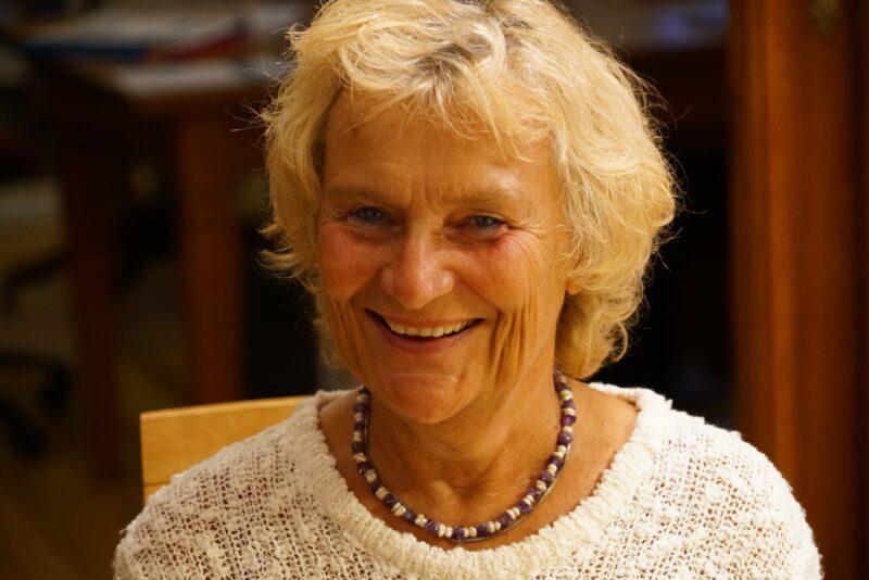Birgitta Hentschel ist bei allen nur als Gitti Hentschel bekannt_copyright Bernd Borgmann-min